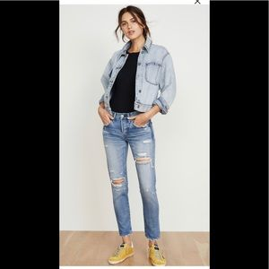 MOUSSY VINTAGE JEANS FROM SHOPBOP